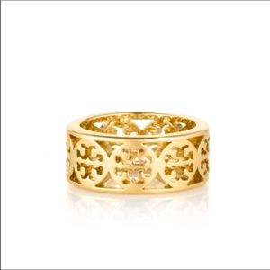Brand new! Tory Burch Ring